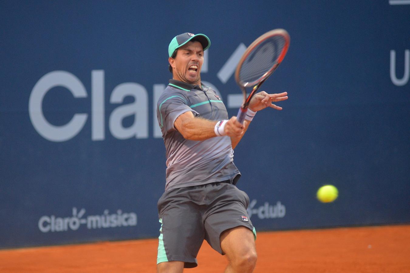 Foto: Prensa Uruguay Open/Gastón Montero
