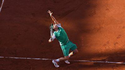 Fotos: Roberto Dell'Olivo/Ubitennis