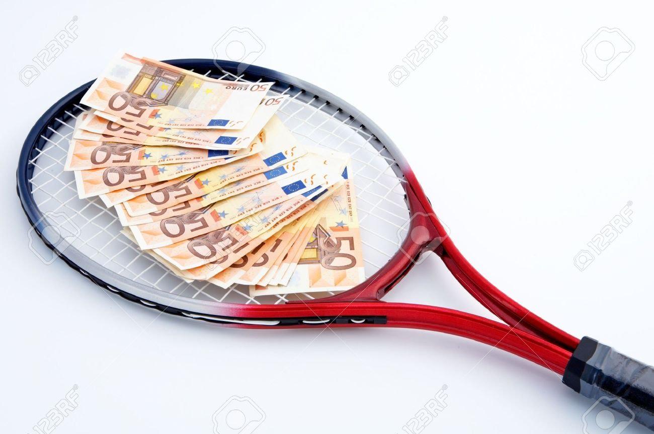 Suspenden a tenista colombiano