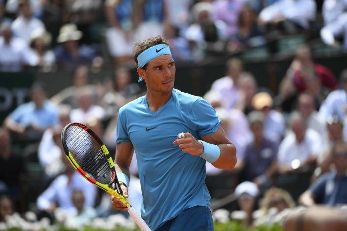 Semifinales de Roland Garros, el comentario de Ubaldo