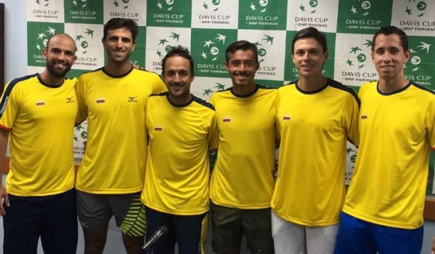 Colombia tiene equipo confirmado para enfrentar a Argentina