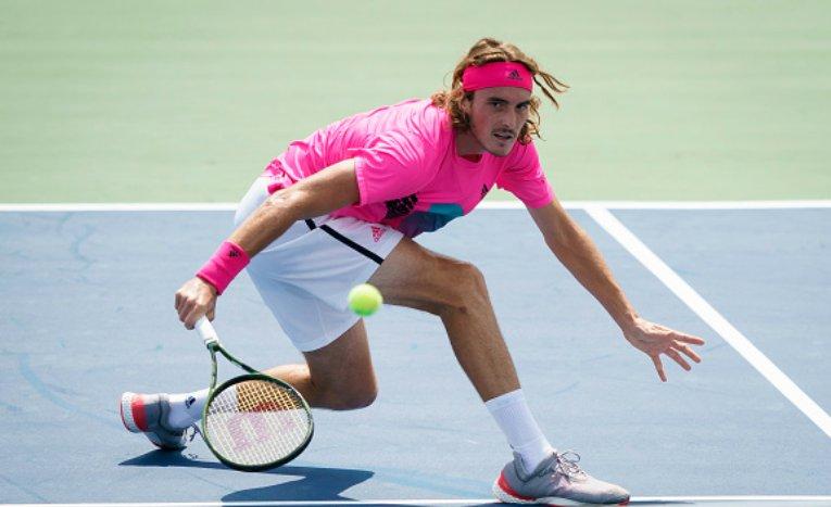 Sorpesa en Toronto: Stefano Tsitsipas eliminó a Novak Djokovic