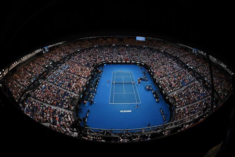 El Australian Open Se Renueva En 2020 Cambiara De